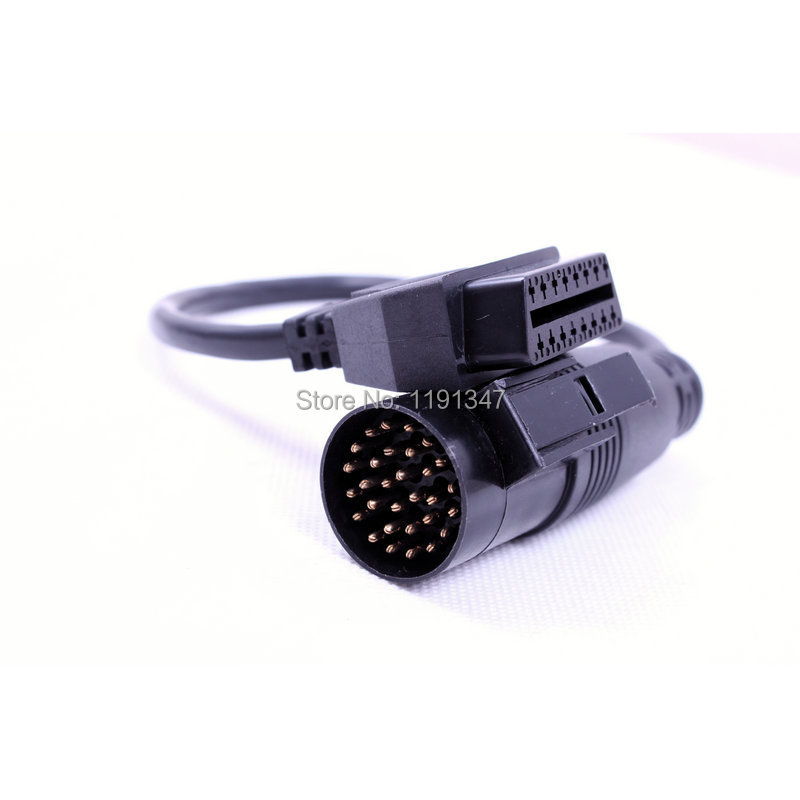 IVECO 30 PIN For Iveco Truck Diagnostic Cable(China)