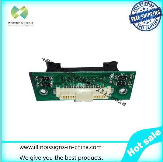 Allwin C8-512 Printers KM512 Head Adapter<br><br>Aliexpress
