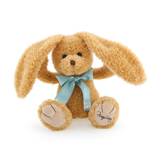 40cm Kawaii Teddy bear/rabbit plush kids toys for children girls stuffed dolls brinquedos hobbies baby toy(China)
