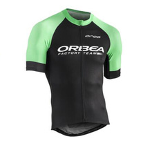 Maillot Ropa Ciclismo 2017 Men ORBEA Pro Team Cycling Jersey MTB bicycle Shirt Bike Clothes Short Sleeve Wear mujer Sportwear I9(China)