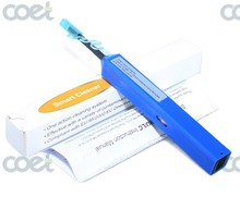 KOMSHINE KOC-125 One Click Cleaneing pen, Pen type Cleaner FOR LC,MU 1.25mm 800 times cleaning(China)
