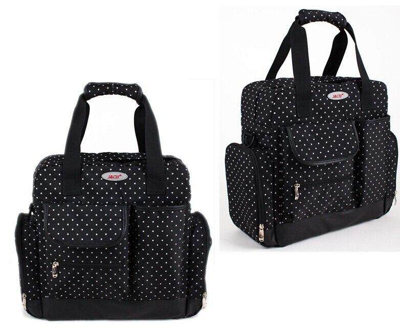 Fashion Diaper Bag Backpack Large Capacity Handbags For Moms,Mummy Backpack Nappy Bag Stroller Bags<br>