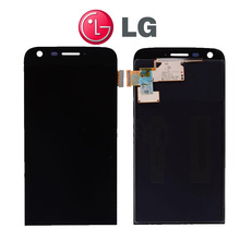 Buy 2560x1440 5.3 inch Original LG G5 H850 H840 H860 LCD Display Touch Screen Digitizer Assembly Free for $28.70 in AliExpress store