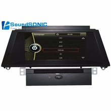 For BMW E71 E72 M & X6 xDrive 35i 40i 50i 2007 2008 2009 2010 2011 2012 2013 2014 2015 2016 Car DVD Stereo Radio GPS Navigation(China)
