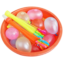 37/111/311pcs pack Funny Toy Magic Balloon Water Balloons Bombs Filling Water Balloons Summer Pools Outdoor Kids Adult fun Toys(China)