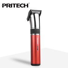 PRITECH Professional Electric Hair Clipper Beard Trimmer for Men Rechargeable Adjustable Hair Cut Machine To Haircut(China)