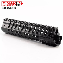 Toy gun ammunition howwell M4 Kam Ming under water gun accessories MKM2 modified bone fishbone(China)