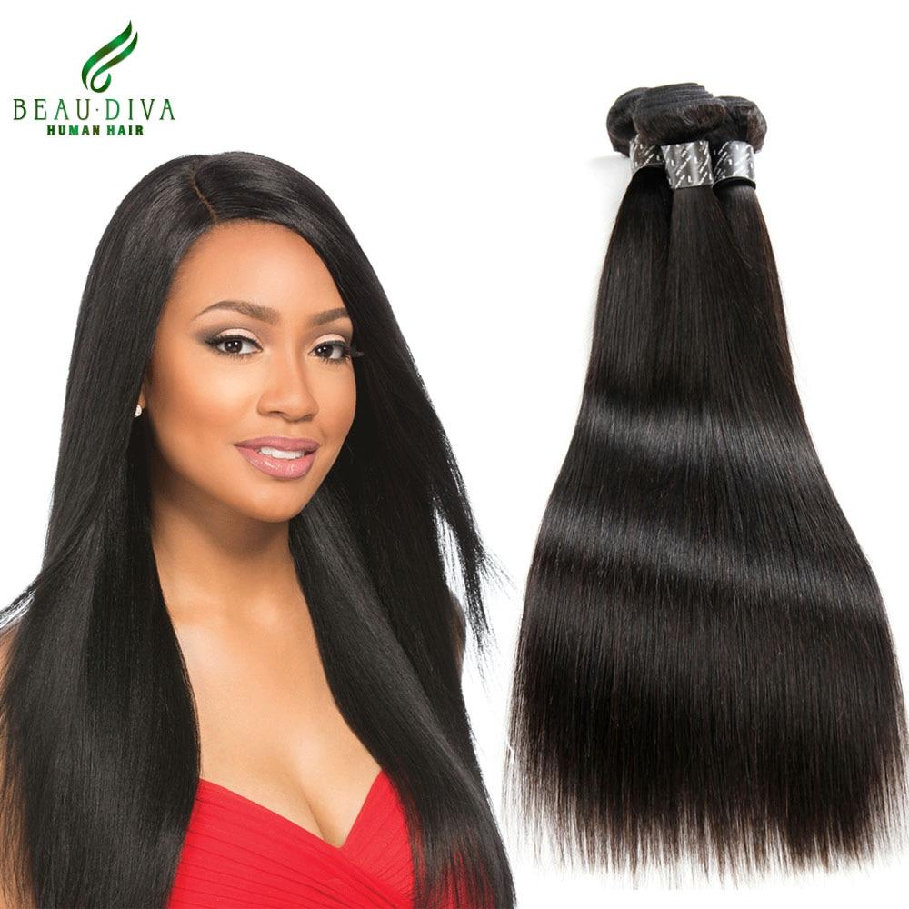 Peruvian Virgin Hair Straight Beau Diva 7A Unprocessed Virgin Hair Peruvian Straight Hair 3 Bundles Cheap Human Hair Weave<br><br>Aliexpress