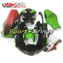 Fairings Kawasaki ZX10R Year 2011-2015 11 12 13 14 15 Green Red Black Racing Fiberglass Motorcycle Fairing Kit Bodywork Body Kit