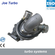 GT1749S 715924-0001 28200-42700 Turbocharger FOR KIA Pregio Bongo Sportage K2500/HYUNDAI 1 Ton Truck/H-100 Bus D4BH 4D56TCi 2.5L(China)