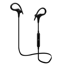 Sports Running Headphone Wireless Bluetooth Headset Ear Hook with Microphone Earbuds Handsfree Earphone for Samsung iPhone LG PC