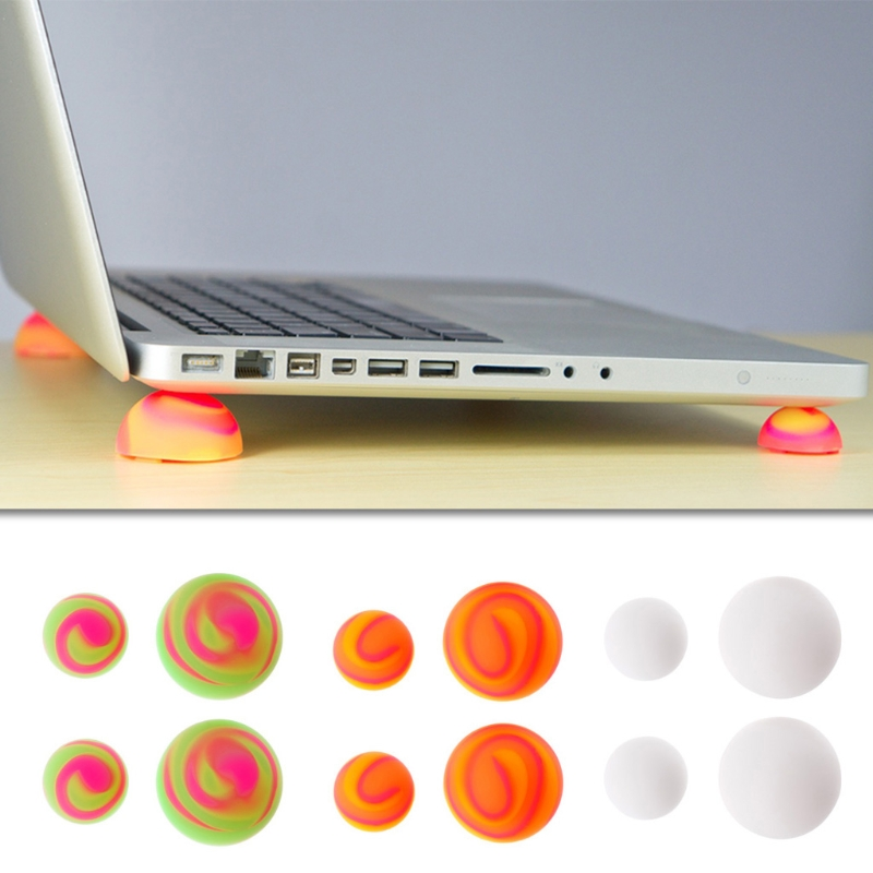 Quality Laptop Accessories Laptop Cooler Stand Skid-proof Laptop Cooling Pads