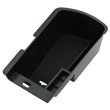 New Products! Auto Glove Box Armrest Storage Box For peugeot 3008