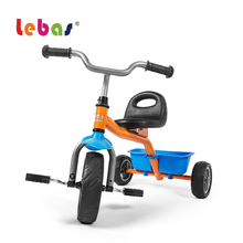 Child Tricycle Kids Ride on Cars for 2-6 Years Baby Outdoor Bike