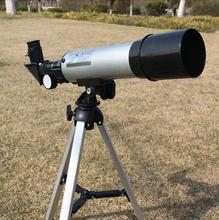 Telescope Astronomic Professional 360/50mm Monocular Astronomical Telescope Outdoor Monocular Telescope with Tripod