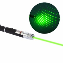 2 in 1 Green Laser Star Cap Powerful Green Laser Pointer Pen Beam Light 5mW 532nm High Power Laser Hot New Arrival