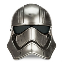 Captain Phasma Stormtrooper Helmet Star Wars Helmet mask Darth Vader Star Wars masquerade halloween Carnaval Costume cosplay
