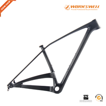 Chinese cheap Carbon mtb frame 27.5er UD 15.5/17/18.5/20 bicicletas mountain bike 27.5 PLUS racing used bikes bicycle frame