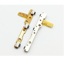 10pcs/lot OEM For UMI ROME X Mobile Phone on/off Power & volume up/down Button Flex Cable Repair Parts(China)