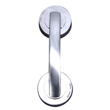 Suction Cup Bath Mount Handle Free Installation Sucker Hand Grip Handrail Bathtub to Keep Balance for Elder Bathroom Accessories
