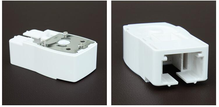 Electric Curtain motor KT82/DT82 driving housing Box fit  xiaomi aqara motor For Dooya Somfy rail only