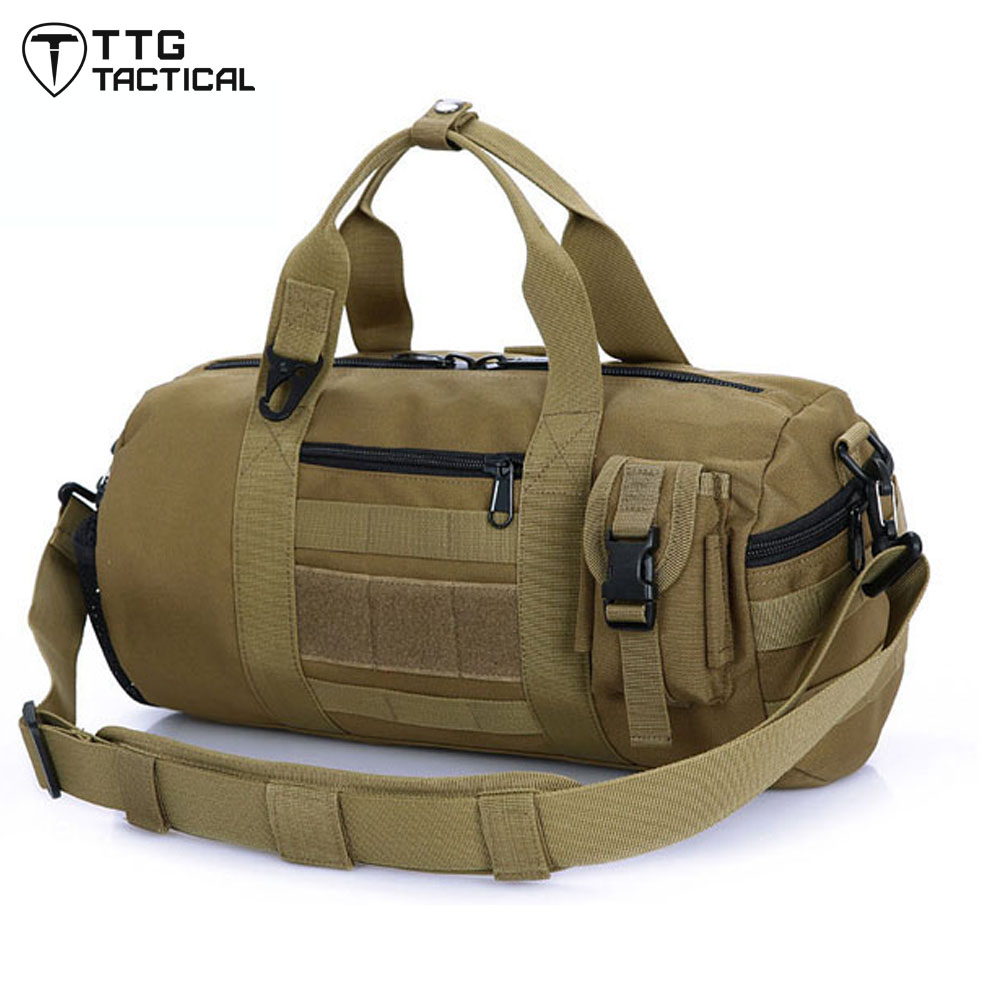1000D Nylon Cross Body Military Bags Quality Single Shoulder Assault Bags Waterproof Durable Army Handbags<br><br>Aliexpress