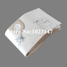 5 pieces/lot Vacuum Cleaner Bags Paper Dust Filter Bag Replacement for Vax 1000 2000 ~ 9000 series 222