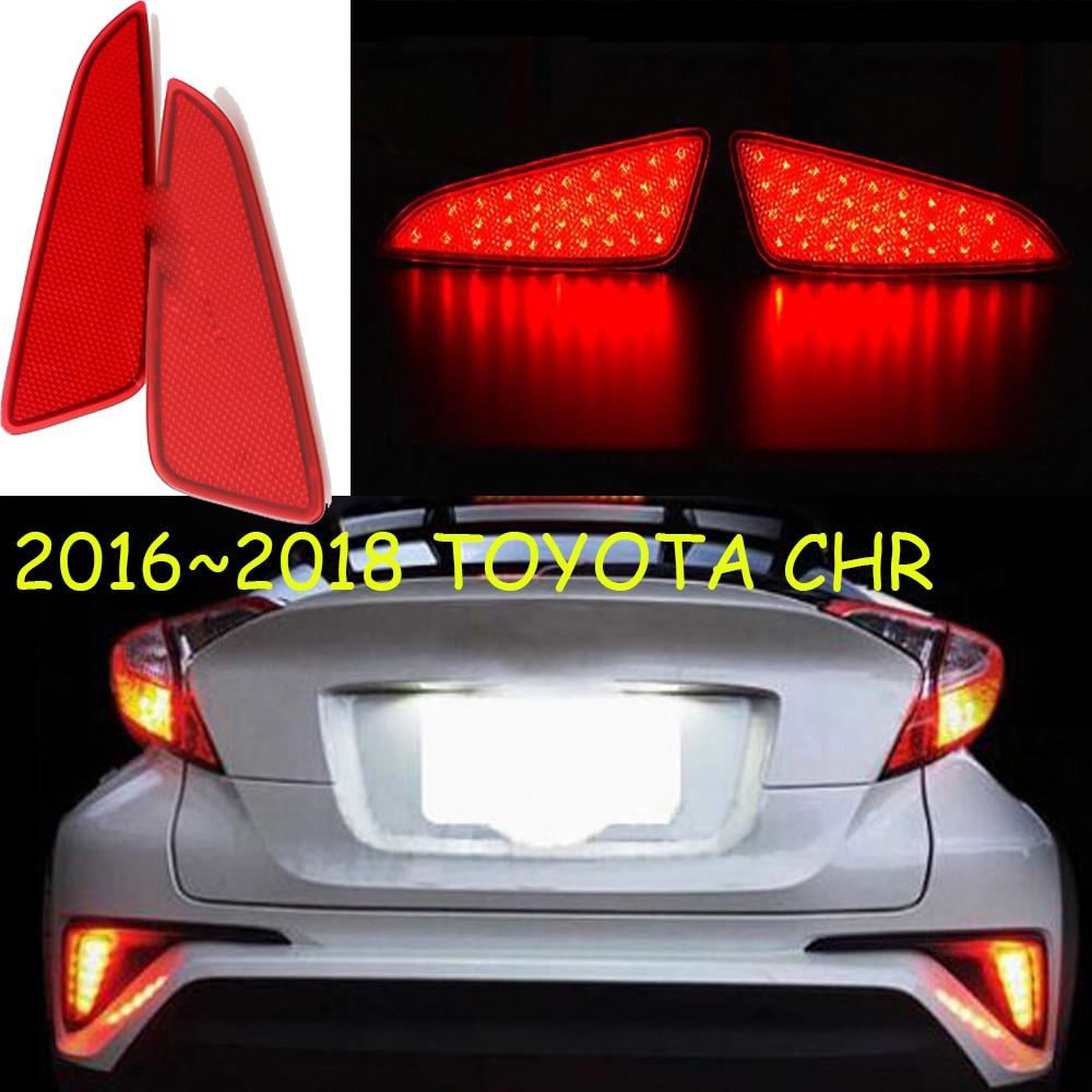 CHR taillight,2015~2018year;Free ship!LED,CHR rear light,CHR fog light;CH-R ,CH R <br>