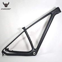 2017 Carbon Mountain Bikes Frame 29er T1000 UD Cheap China Carbon Bike Bicycle Frame mtb 29er 27.5er 15 17 19 Bike Carbon Frame