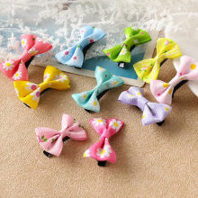 Children hair bow bangs hair clip  store and purchase wholesale manufacturers