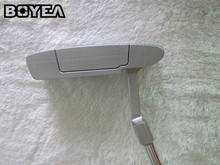 "Brand New Left Hand Boyea NP2 Golf Putter Hand Crafted CNC Putter Weights Removable With Adjusting Tool 33""/34""/35"" Inch"