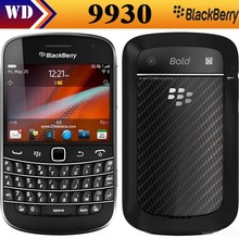Original BlackBerry Bold Touch 9930 WIFI 3G GPS Bluetooth Unlocked Mobile Phone Refurbished