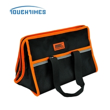 Water Proof Tool Kit Bag High Quality Tool Storage Bag Organizer Electrician Tool Kits Bag(China)