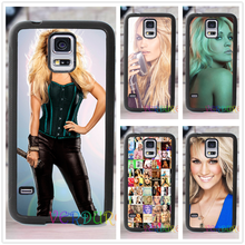 Carrie Underwood  fashion cover case for samsung galaxy s3 s4 s5 s6 s7 s6 edge s7 edge note 3 note 4 note 5 #TG43