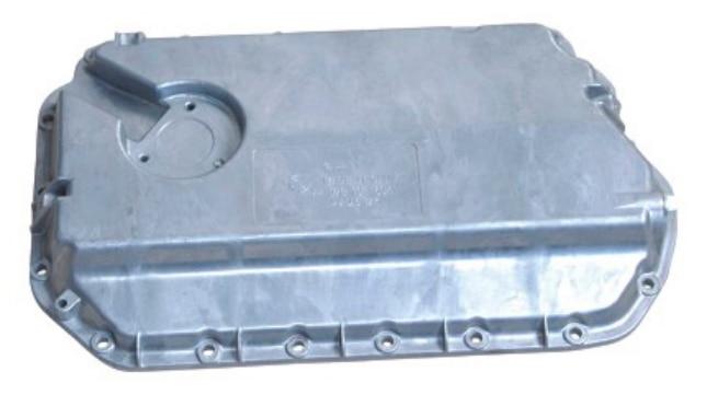 Engine Oil Pan Lower 98-05 FOR Audi A4 A6 Cabriolet VW Passat B5 2.4L 2.7L 2.8L 078103604AC 078 103 604AC  WITHOUT HOLE<br><br>Aliexpress