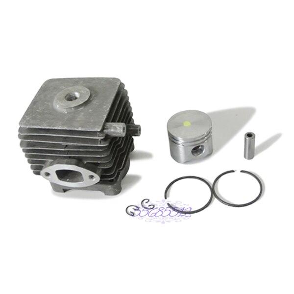 Hedge Trimmer 34mm Cylinder Barrel Piston Rings Kit Fit HS81 81R HS81T HS86 86R<br>