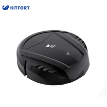 Vacuum Cleaner KITFORT KT-511 for home cyclone Home Portable household  robot zipper