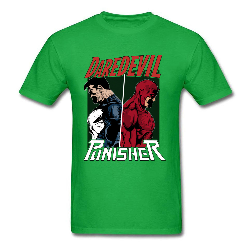 Daredevil and Punisher_green