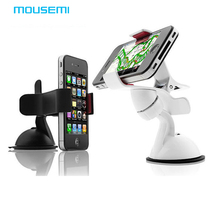 MOUSEMI Holder For Phone In Car Phone Holder Support Automobile Car Stand Cellphone For iPhone 6 5s 6s 4s Phone Car Accessories