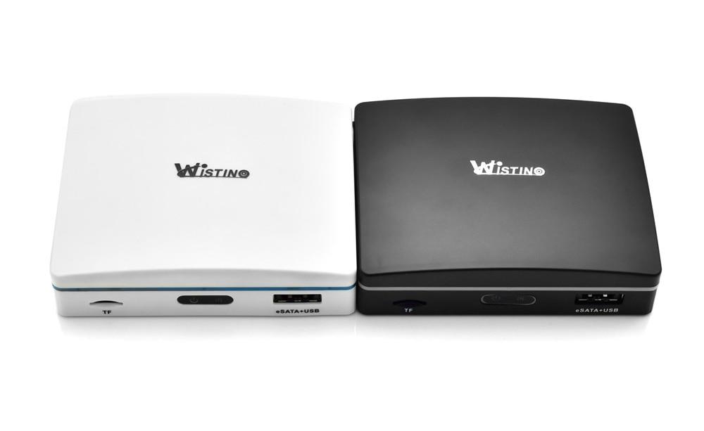 Wistino 1080P Mini AHD Camera Kits 4CH Digital Video Recorder DVR Kit CCTV Security Analog Camera Outdoor IR Video Surveillance (13)