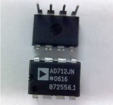 100% new original AD712JNZ AD712KN AD711JN AD712 AD712JN 1best match(China)