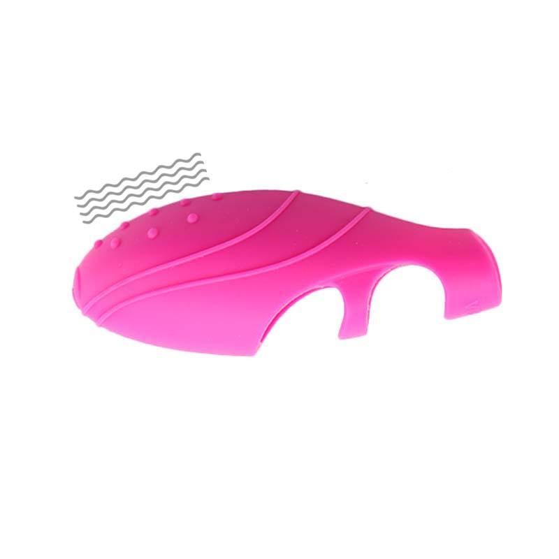 Sex Toys For Women Erotic Finger Vibrator Flirt Finger Sleeve Clitoral Stimulator Gay Masturbator Mini vibrador Womanizer Game 2