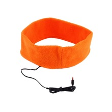 Soft Sleeping Headphone Sports Mask Headband Headphone Headset For Cell Phone Wholesale