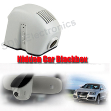 1080P Super night vision car dvrs video recorder with wifi mobile phone connection For 10-12AUDI A3/A4/A4L/A6/A6L/A7/Q5/Q7 /TT