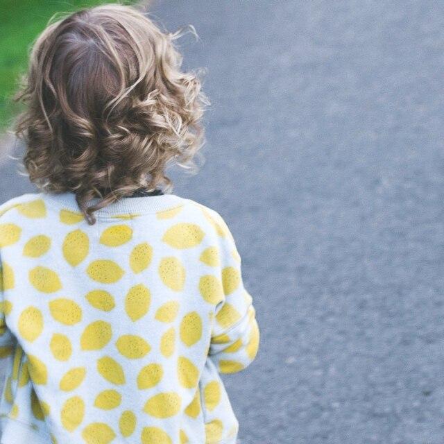 Printing Lemon In The Cloth Cotton Cardigan Girl Toddler Girl Jacket Kid Jacket Child Boys Coats And Jackets Enfant Cicishop<br><br>Aliexpress
