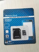 New High performance good Real capacityClass 6 Class 10 micro TF card TF card Flash Memory Card Mobile Series tf card wholesale(China)