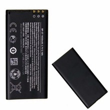 Original Mobile Phone Battery BP-5T For Nokia Lumia 820 825 Replacement Batteries BP5T High Capacity 1650mAh Free Shipping