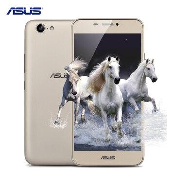 Asus zenfone pegasus 5000 mt6753t móvil octa core 5.5 ''smartphone 3G RAM 16G ROM 13MP Cámara 5000 mAh 4G LTE Móvil teléfono