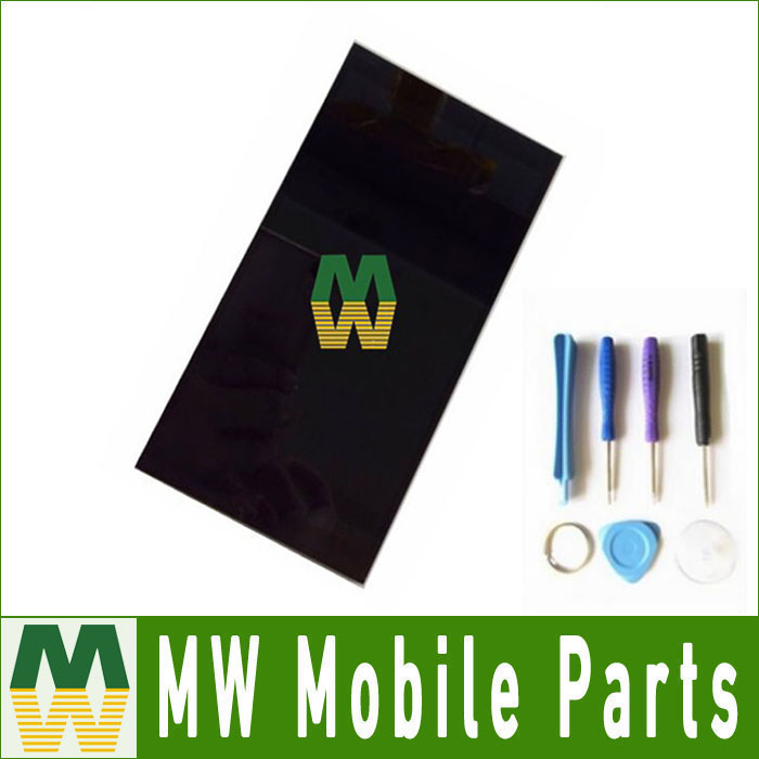 1PC /Lot For HTC One E9+ E9 Plus LCD Display +Touch Screen  Full Assembly Digitizer +Tools  Black color <br>