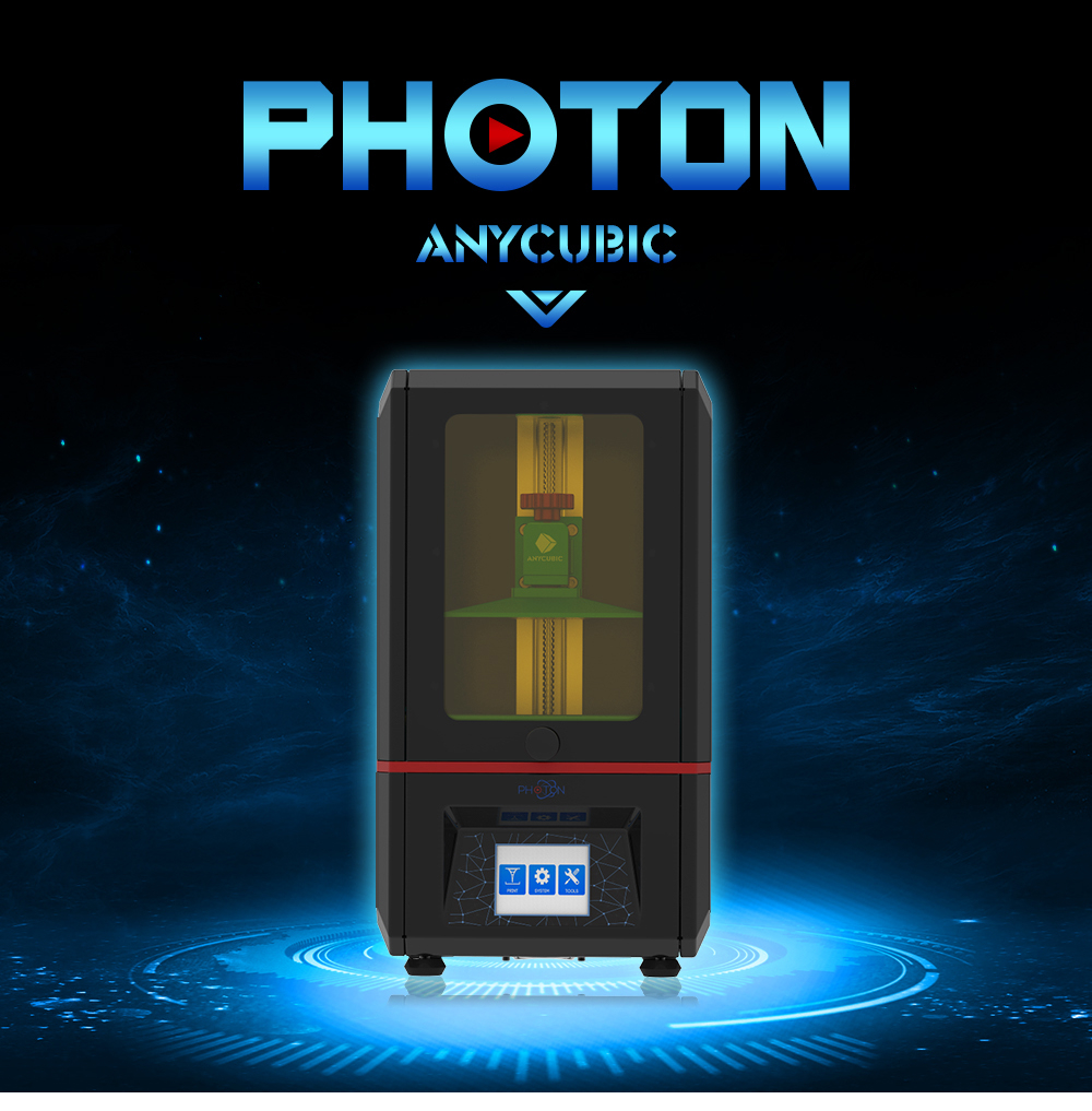 anycubic photon1